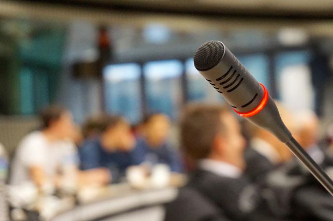 Conferenza scientifica dell'Association for Network Care (ANC)